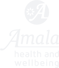 Amala Health and Wellbeing Logo